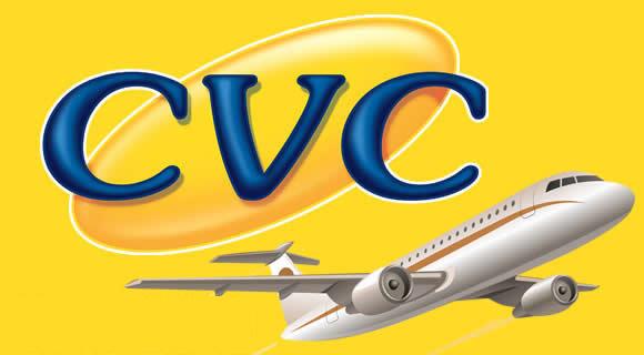 CVC Passagens
