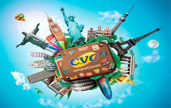Cvc Turismo - CVC Pacotes